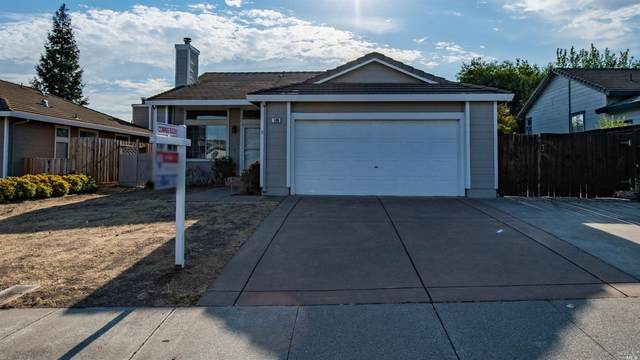 106 Genoa Court, Vacaville, CA 95688 (MLS #321070894) :: Jimmy Castro Real Estate Group
