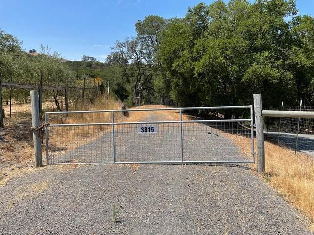 3815 Matanzas Creek Lane, Santa Rosa, CA 95404 (#321072805) :: Lisa Perotti | Corcoran Global Living