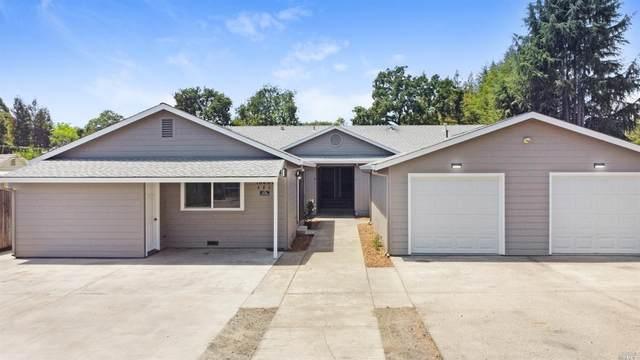 18800 Fairview Lane, Sonoma, CA 95476 (#321072111) :: Lisa Perotti | Corcoran Global Living