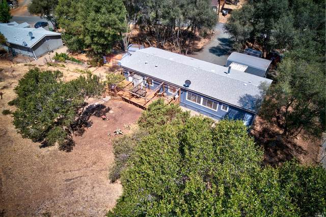 2389 Harness Drive, Pope Valley, CA 94567 (#321072832) :: Team O'Brien Real Estate