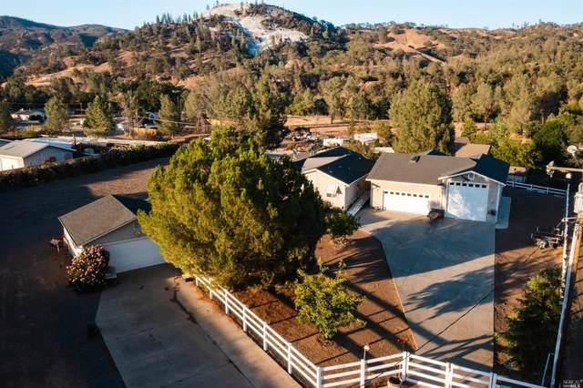 17726 Holly Way, Clearlake Oaks, CA 95423 (#321072831) :: Lisa Perotti | Corcoran Global Living