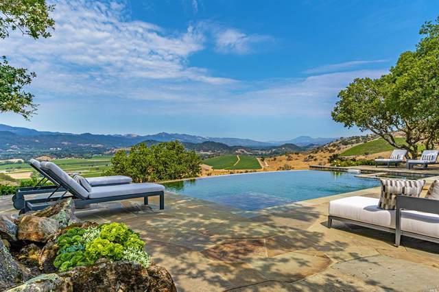 1325 Loma Vista Drive, Napa, CA 94558 (#321070904) :: Team O'Brien Real Estate