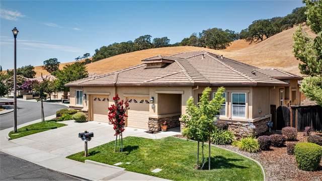 3272 Inwood Drive, Fairfield, CA 94534 (#321070413) :: Team O'Brien Real Estate