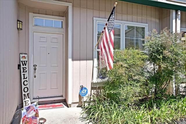 1508 Pinebrook Place, Santa Rosa, CA 95403 (#321071320) :: Team O'Brien Real Estate
