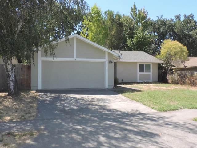 1055 Kansas Avenue, Napa, CA 94559 (#321072897) :: Team O'Brien Real Estate