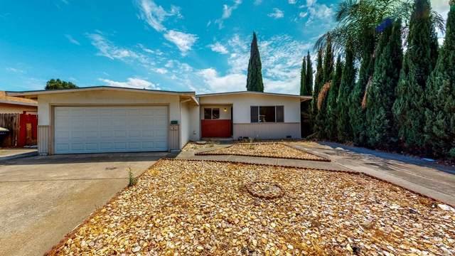 1754 San Jose Court, Fairfield, CA 94533 (#321072934) :: RE/MAX GOLD