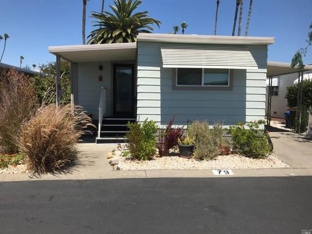 300 E H Street #79, Benicia, CA 94510 (#321072920) :: RE/MAX GOLD