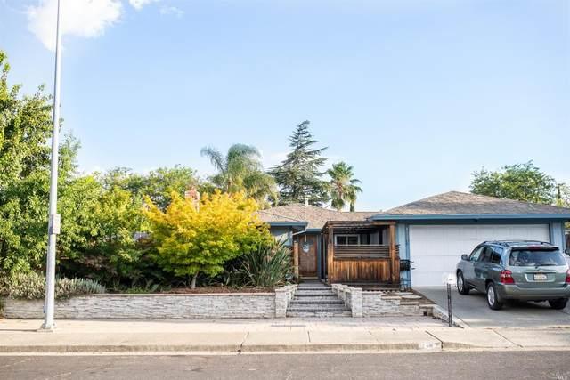 416 Hartwick Lane, Fairfield, CA 94533 (#321072936) :: RE/MAX GOLD
