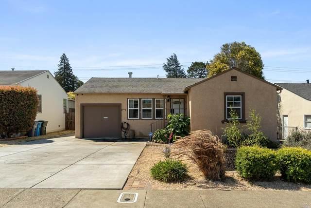 233 Del Mar Avenue, Vallejo, CA 94589 (#321071084) :: RE/MAX GOLD