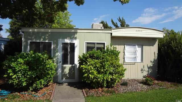 145 Buena Vista Drive #145, Sonoma, CA 95476 (#321073020) :: Intero Real Estate Services