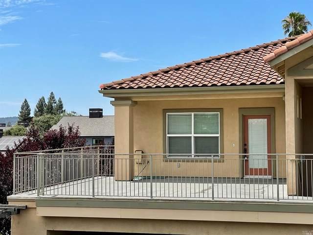 1254 Broadway #4, Sonoma, CA 95476 (#321073041) :: Intero Real Estate Services