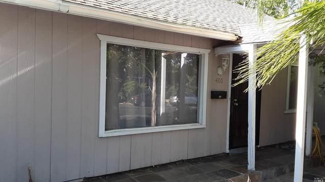 480 Luce Avenue, Ukiah, CA 95482 (#321072916) :: Intero Real Estate Services