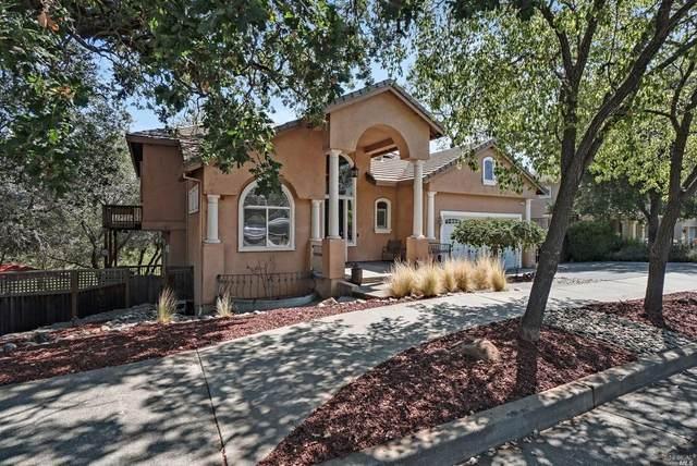 174 Yulupa Circle, Santa Rosa, CA 95405 (#321072174) :: Intero Real Estate Services
