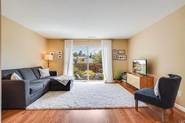 735 Olive Avenue B2, Novato, CA 94945 (#321073077) :: Intero Real Estate Services
