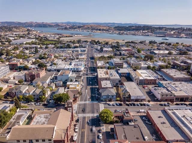 1715 Sonoma Boulevard #301, Vallejo, CA 94590 (#321070329) :: The Abramowicz Group