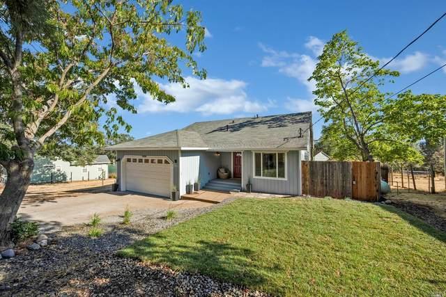 15558 Little Peak Road, Hidden Valley Lake, CA 95467 (#321073102) :: Intero Real Estate Services