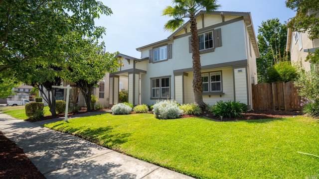 2635 Rosevine Lane, Santa Rosa, CA 95407 (#321073137) :: Lisa Perotti   Corcoran Global Living