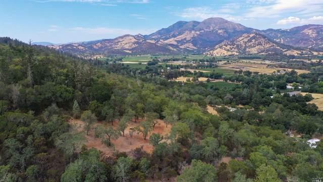 2779 Foothill Boulevard, Calistoga, CA 94515 (#321073019) :: Intero Real Estate Services