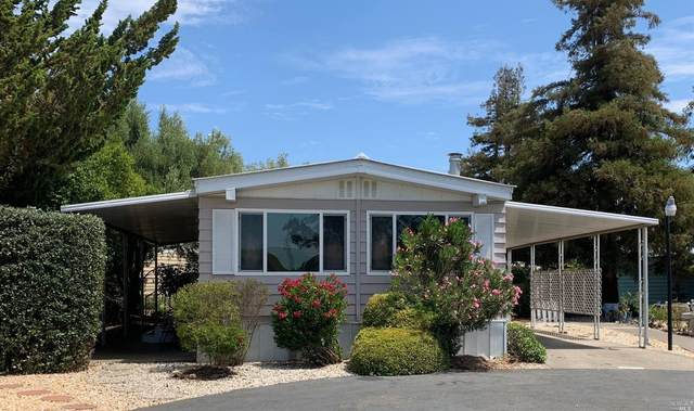 138 Bear Flag Road, Sonoma, CA 95476 (#321073162) :: Intero Real Estate Services