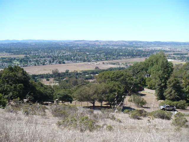 1700 Warrington Road, Santa Rosa, CA 95404 (#321073221) :: Intero Real Estate Services