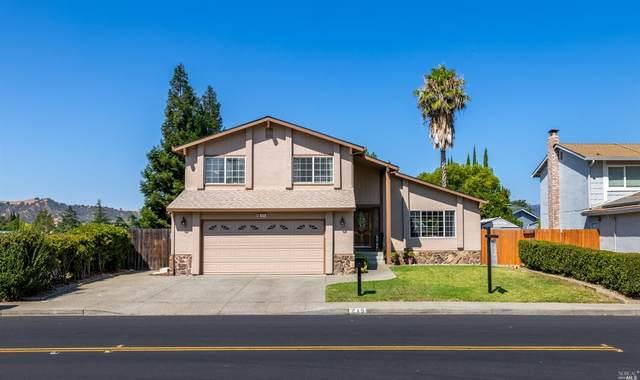 215 Bel Air Drive, Vacaville, CA 95687 (#321073224) :: Rapisarda Real Estate