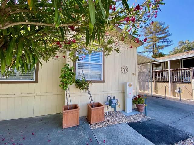 34 Bluejay Drive, Santa Rosa, CA 95409 (#321073284) :: Intero Real Estate Services