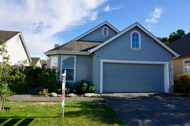 740 Tommy Dorsey Court, Windsor, CA 95492 (#321073203) :: The Abramowicz Group
