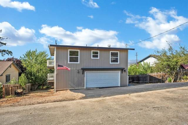 9618 Timberline Court, Kelseyville, CA 95451 (#321073334) :: Intero Real Estate Services