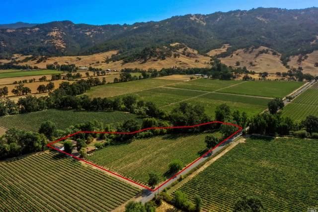 10000 Gibson Lane, Potter Valley, CA 95469 (#321072726) :: Rapisarda Real Estate
