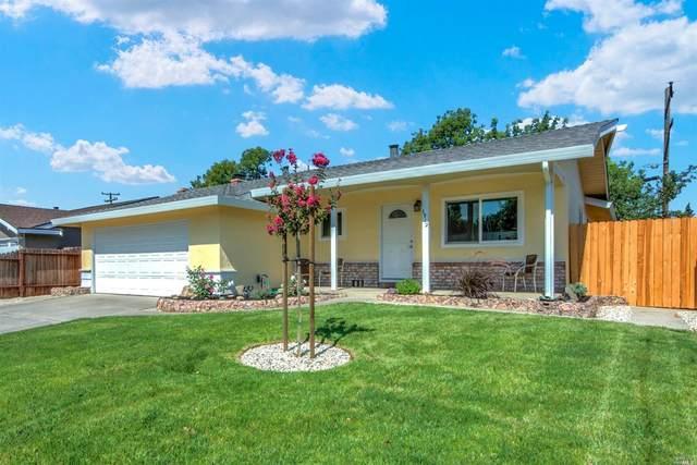 1912 New Jersey Street, Fairfield, CA 94533 (#321068863) :: Rapisarda Real Estate