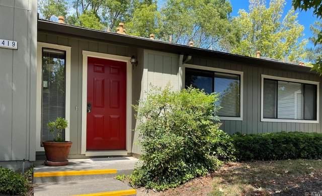 419 Bernice Lane, Sonoma, CA 95476 (#321073274) :: Lisa Perotti | Corcoran Global Living