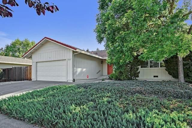4312 Brookshire Circle, Santa Rosa, CA 95405 (#321071247) :: Intero Real Estate Services