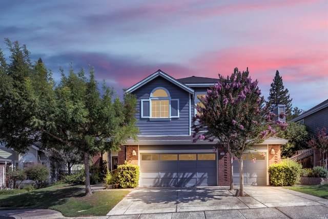 163 Briar Place, Danville, CA 94526 (#321073501) :: RE/MAX GOLD