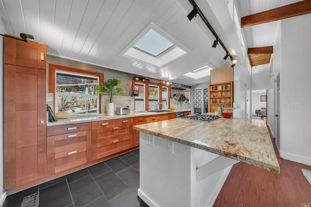 2 Spruce Avenue, San Anselmo, CA 94960 (#321072973) :: Intero Real Estate Services