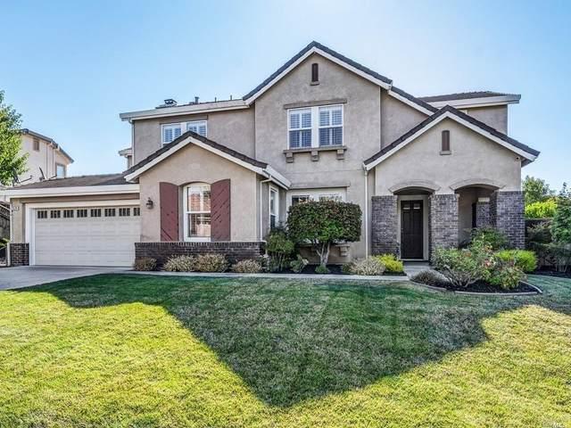2574 Marshfield Road, Vallejo, CA 94591 (#321073720) :: Intero Real Estate Services