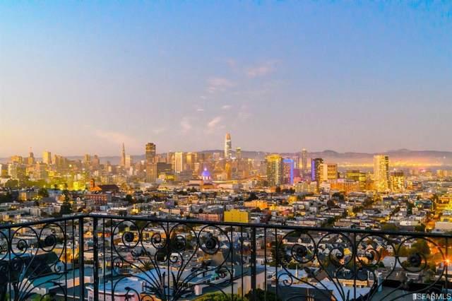 15 Buena Vista Terrace, San Francisco, CA 94117 (#421574504) :: RE/MAX Accord (DRE# 01491373)