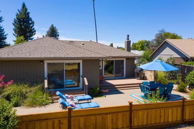 220 Orchard Street, Healdsburg, CA 95448 (#321073635) :: Intero Real Estate Services
