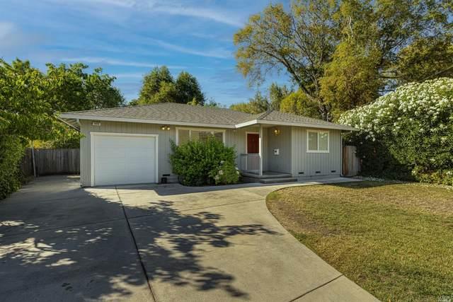 1429 Park Avenue, Novato, CA 94945 (#321073072) :: Intero Real Estate Services