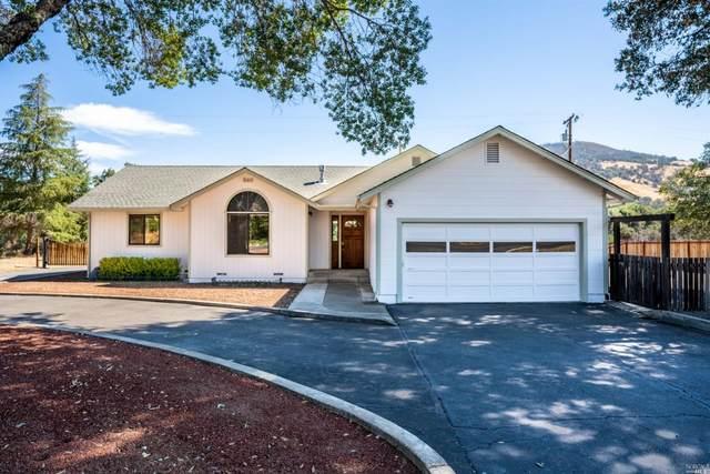 12251 Tomki Road, Redwood Valley, CA 95470 (#321073349) :: Rapisarda Real Estate