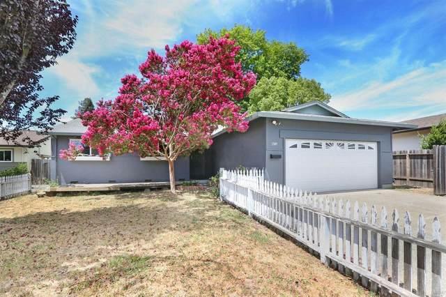 1349 Daisy Street, Healdsburg, CA 95448 (#321073255) :: Intero Real Estate Services