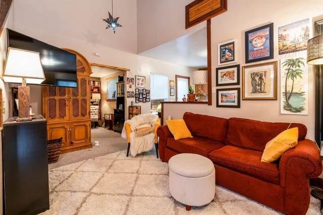 618 Walnut Avenue, Ukiah, CA 95482 (#321073820) :: Rapisarda Real Estate