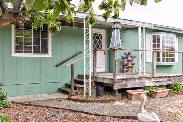 1184 N Main Street #70, Fort Bragg, CA 95437 (#321073973) :: Rapisarda Real Estate