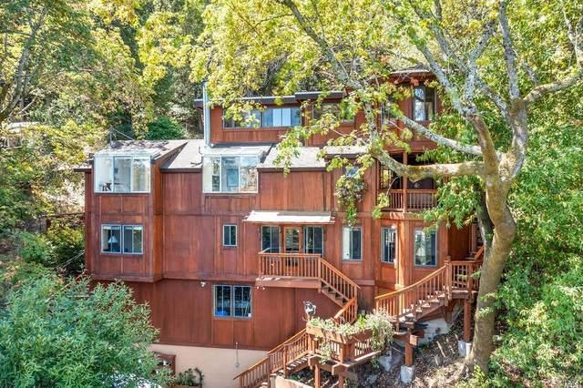 61 Forest Avenue, San Anselmo, CA 94960 (#321065907) :: Intero Real Estate Services