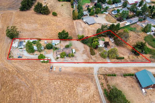 14460 Valley Ford Road, Valley Ford, CA 94972 (#321073979) :: Lisa Perotti | Corcoran Global Living