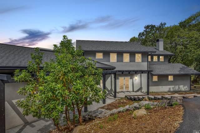 6099 Grove Street, Sonoma, CA 95476 (#321070559) :: Intero Real Estate Services