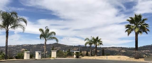 3877 Rocky Point Way, Santa Rosa, CA 95404 (#321073750) :: Intero Real Estate Services