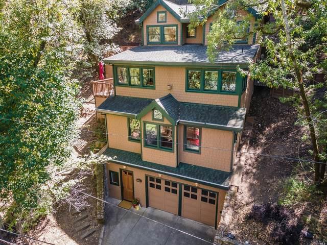 159 Forrest Avenue, Fairfax, CA 94930 (#321073976) :: Intero Real Estate Services