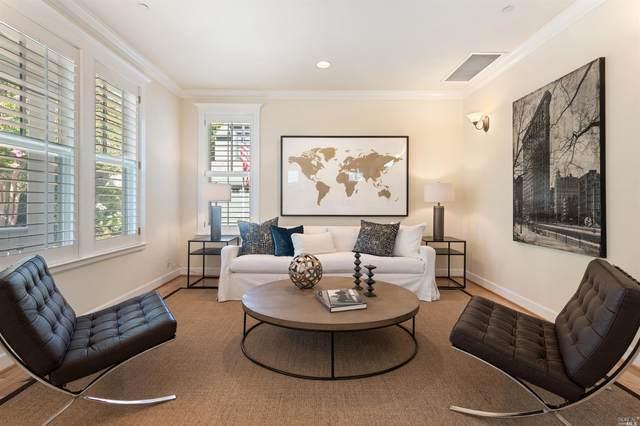 348 Second Street E, Sonoma, CA 95476 (#321073928) :: Intero Real Estate Services