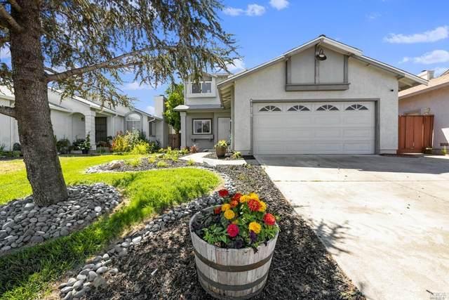 1070 Silk Oak Drive, Suisun City, CA 94585 (#321072629) :: Intero Real Estate Services