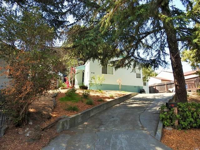 713 Laurel Street, Vallejo, CA 94591 (#321074115) :: Intero Real Estate Services